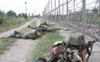 3 Army jawans killed, 5 injured in Pakistan firing along LoC in J&K