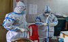 Chandigarh reports two coronavirus deaths; 61 new cases