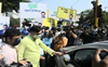 Minister appeals to Delhiites to switch off vehicle engines at traffic signals to fight pollution