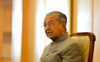 Muslims have 'right to kill millions of French', says Malaysian ex-PM; Twitter deletes tweet
