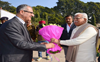 Haryana goes Punjab way, appoints ex-bureaucrat as chief principal secy to CM