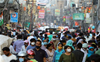 Delhi records 4,136 new COVID-19 cases, highest single-day spike in 38 days