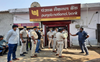 Masked men loot Rs 7.11 lakh from PNB in Jhajjar village