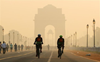 Delhi's air quality continues to be 'very poor'; could improve on Monday