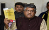 Mehbooba disrespecting Indian flag; Article 370 won't be restored, says Prasad