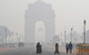 Delhi's air quality 'moderate', likely to turn 'poor' on Friday