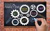 Digital marketing — widening horizons
