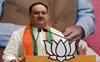 Lots at stake for Nadda, Nitish as Bihar poll kicks off on Wednesday