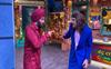 Kapil Sharma dressed as Navjot Singh Sidhu returns; asks Krushna Abhishek to deliver a dangerous message to Archana Puran Singh