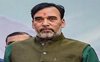 Pollution isn't a problem of just one party or govt: Gopal Rai