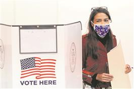 Flaws in US electoral system