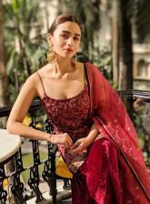 After Katrina Kaif, Alia Bhatt invests in a woman-led company 'Nykaa'