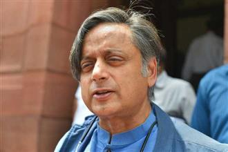 Shashi Tharoor praises Pollywood for featuring his book, says 'Bollywood doesn't have time for mundane pursuits'