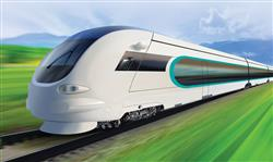 Delhi-Chandigarh-Amritsar bullet train on cards