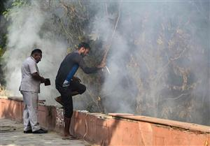 Govt to bring new law to curb air pollution in Delhi-NCR