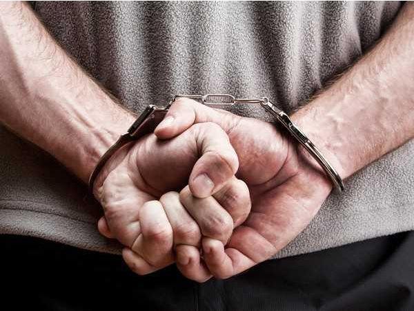 SAD leader arrested for storing crackers illegally