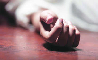 Woman jumps to death at GMCH-32