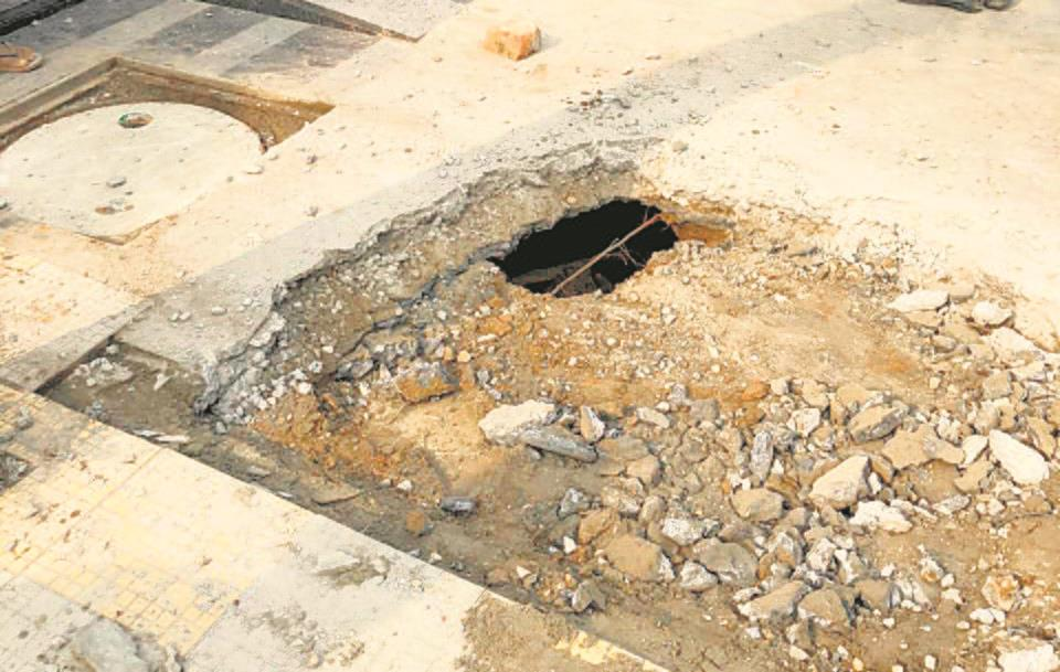 Water samples fail quality test in Ludhiana