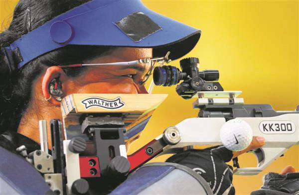IOA upset, shooting  may not be part of 2026 CWG