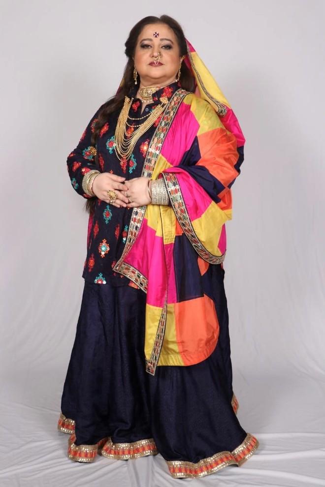 Supriya Shukla roped in for Colors' new show Molkki