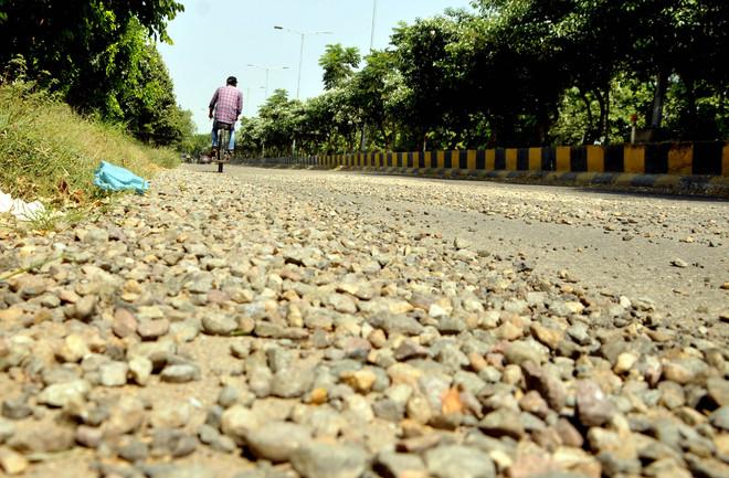 Amritsar: Smart City is a dream & false hope