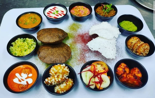 Experts share a few recipes which do not violate the Navratri norms…