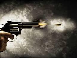 Shots fired in Patiala, 2 hurt