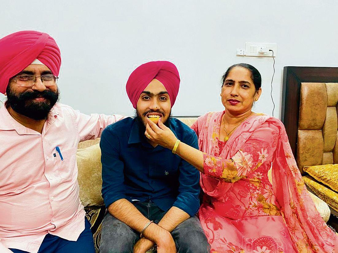 NEET AIR 15: Chandigarh's Gurkirat Singh comes out with flying colours