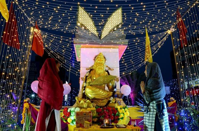 Shobha yatras take a back seat this festive season