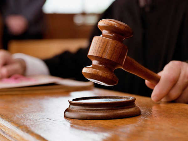 Physical hearings at District Courts from October 19