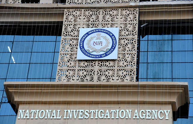 NIA files chargesheet in Hizb narco-terror case