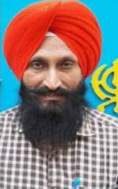 Anti-terror braveheart shot in Punjab - The Tribune India