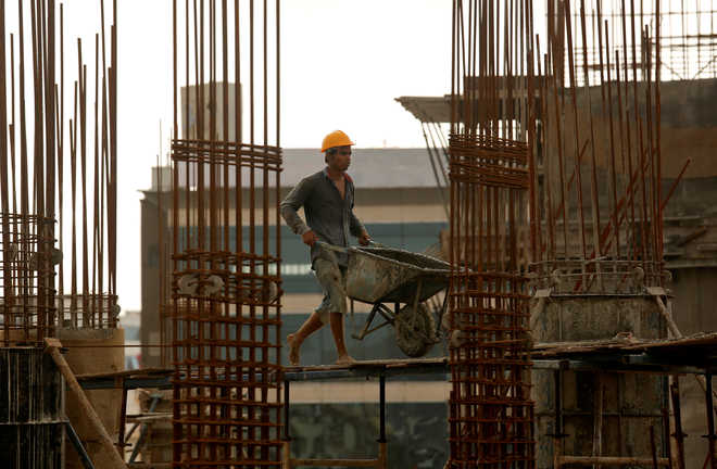 Govt eases norms to boost real estate