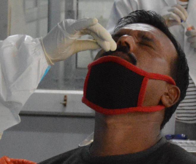 5 fall prey to Covid, 68 test positive in Ludhiana
