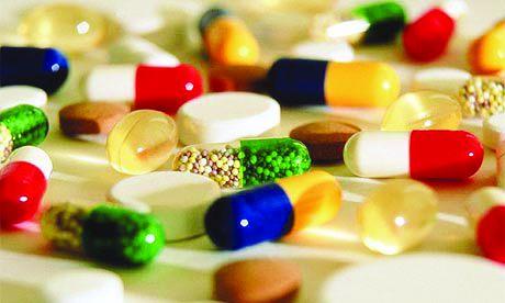 Punjab, Haryana, Himachal in fray for drug park
