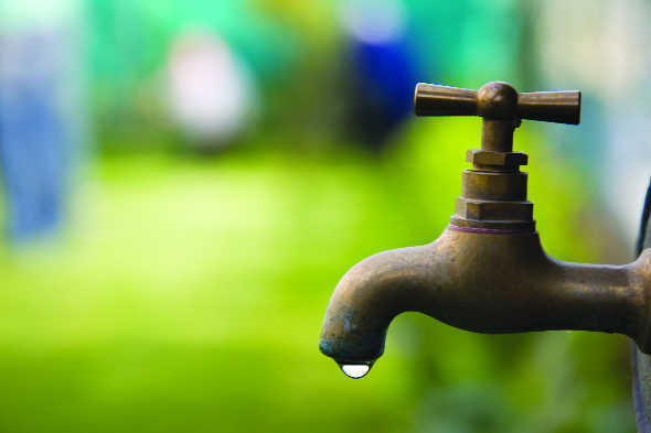 Water supply to be hit in Mohali