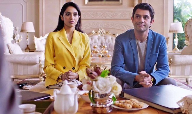 Arjun Mathur knew Made in Heaven was special; Emmy nomination confirmed it