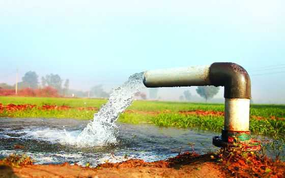 Panel to assess ground water of Chandigarh