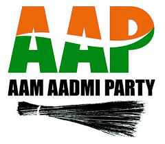 AAP names new state, dist office-bearers