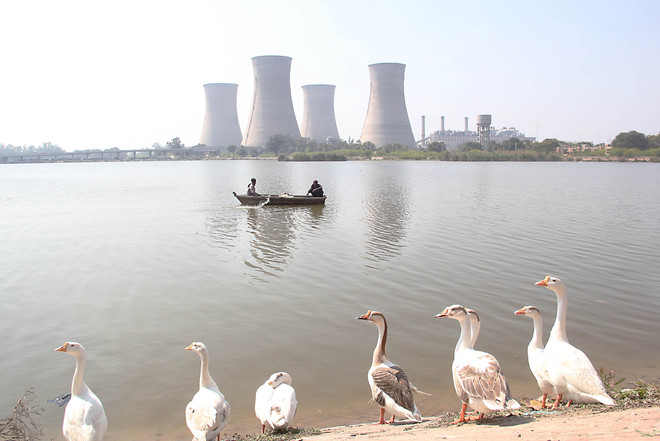Situation critical, power plants low on coal stock in Punjab