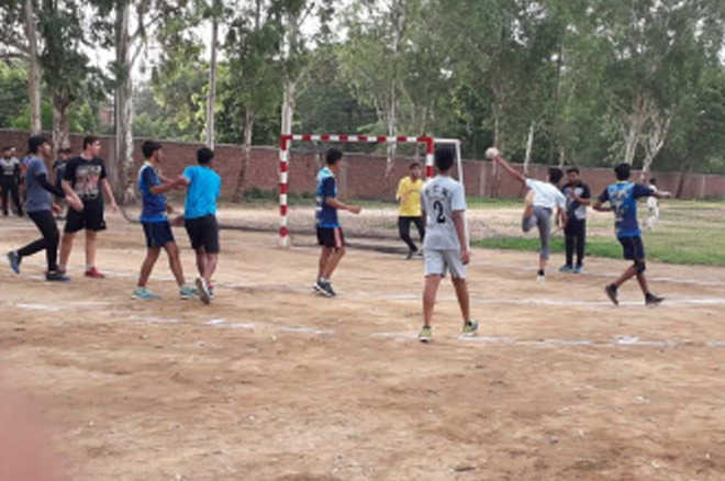 Students in Jalandhar still miss out on sports activities