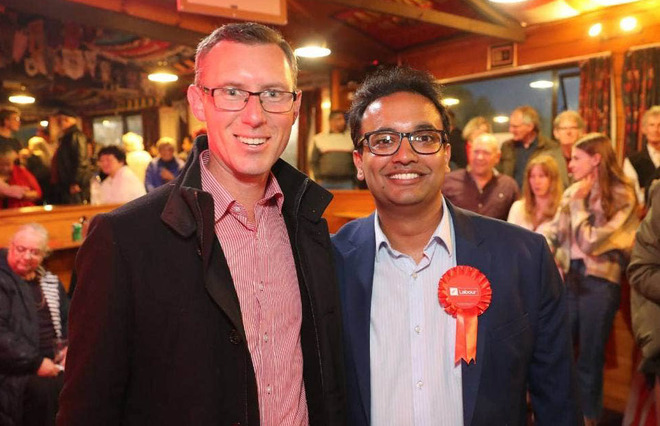 Hamirpur lad elected MP in New Zealand