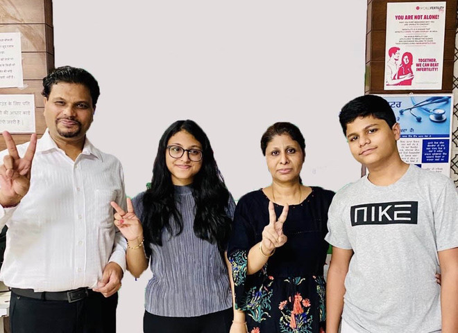 Ayushi Gupta shines in NEET with 140 AIR