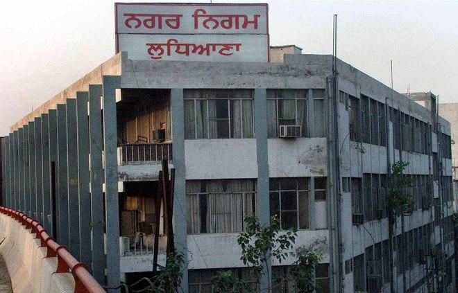 Ludhiana MC staff fail to submit measurement books