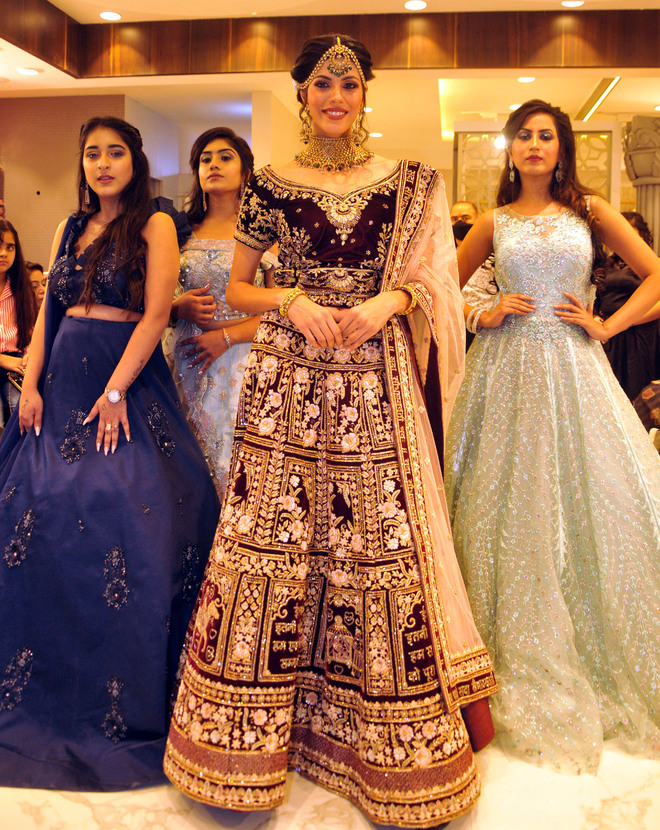 Sustainable trousseau is new fashion in the wake of Covid