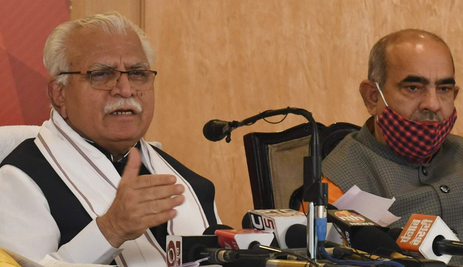 A first, govt buying maize at MSP: Haryana CM