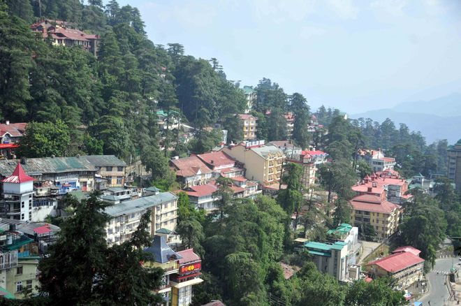 Himachal slips to 3rd position in Public Affairs Index