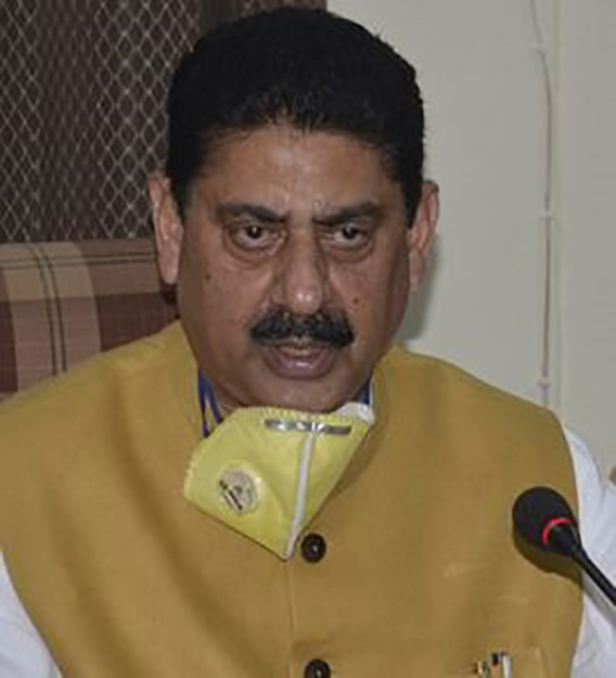 Eco-tourism to be developed in Darang, says Pathania