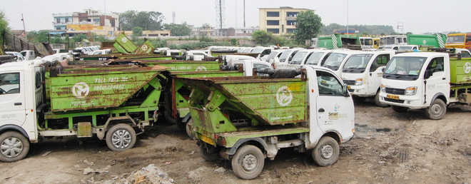 Chandigarh MC to discuss user charges for waste collection