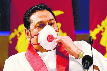Lanka's 20A proposal opposed
